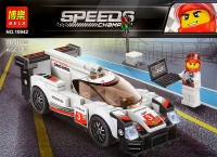 Конструктор Bela 10942 Porsche 919 Hybrid