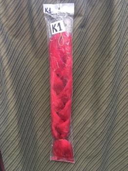 Коса-канекалон K1