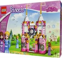Конструктор принцессы 331 pcs (20029)