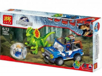 Конструктор лего динозавры 79093