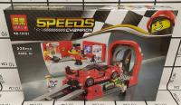 Лего SPEEDS CHAMPION 526дет. 10781