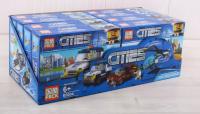Конструктор CITIES 65004