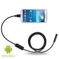 Эндоскоп для Android