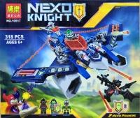 Конструктор Nexo Knight 10517