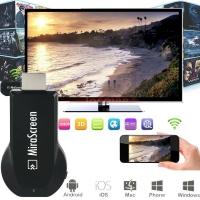 Mirascreen WiFi - HDMI Адаптер (медиаплеер)