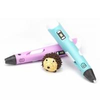 3Д ручка Spider Pen LITE с ЖК дисплеем