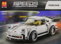 Конструктор Speeds Champion 11402