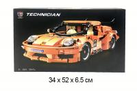 Конструктор 50016 Автомобиль 769 дет.