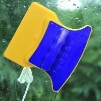 Щетка магнитная для мытья окон